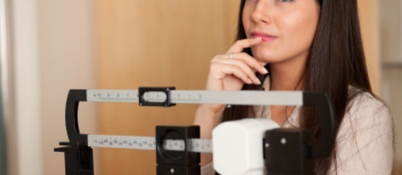 weight gain from thyroid