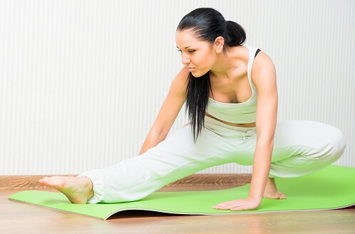 Fitness Freak: Tips When Exercising On Your Period