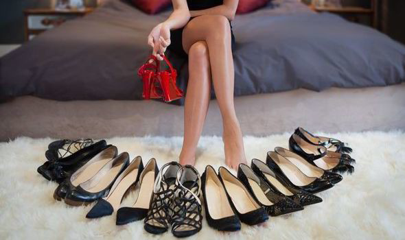 10 Great Ways to Organize Your Shoes