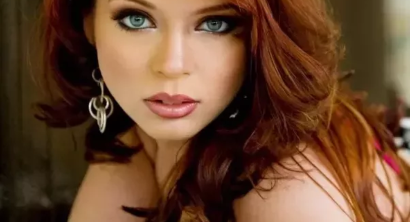 Best Hair Color For Green Eyes Haircolor Hazeleyes Hairstyles Ombrehaircolor