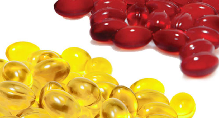 Which omega 3 oil is better fish oil vs krill oil for Why do people take fish oil